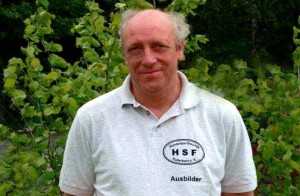 Michael Kleibrink -Trainer HSF Paderborn e.V.