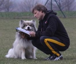 Dirk Voigt -Trainer HSF Paderborn e.V.
