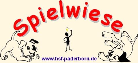 Spielwiese logo